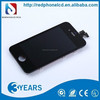 OEM from factory lcd display for iphone 4