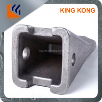 forged were-resisiting Alloy Digger bucket tooth