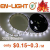 white ip20 smd led strip China whole seller