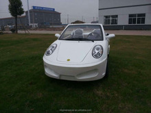 electric sport car
