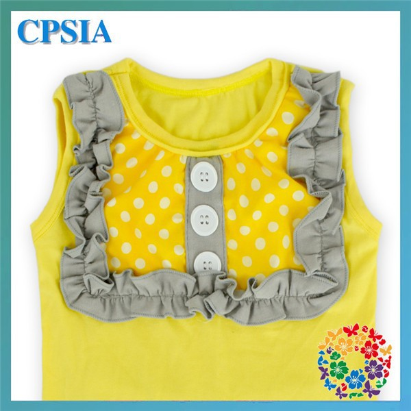 Kids Trendy Clothing Sets Cheap Baby Girls Cotton Summer ...