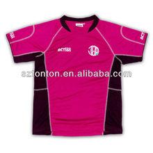 Fully sublimation printing soccer uniform