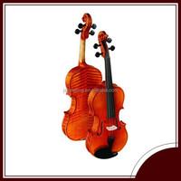 Best choice for violin instrument children