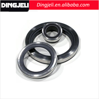 Customized NBR Rubber Oil Seal Waterproof Rubber Seal Strip