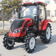 2015 new design 65hp farm tractor QLN654 4WD 65HP Medium Farm Tractor