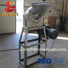 Stainless steel peanut butter colloid mill, sanitary sesame colloid grinder