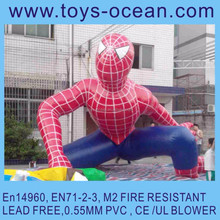 inflatable cartoon model /inflatable promotion model /inflatable advertising display model