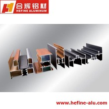 Window and Door Aluminium Extrusions