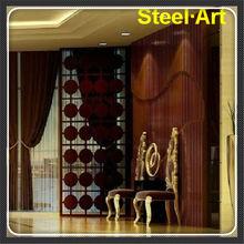 hall divider curtain office divider panels sliding room divider