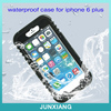 Cheap Waterproof Slicone Phone Case for Iphone