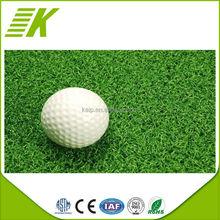 PP Monofilament Yarn/Hockey Turf Poly Grass/Croquet Field Artificial Grass For Football