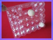 Plastic egg crate,blister egg tray,plastic egg box