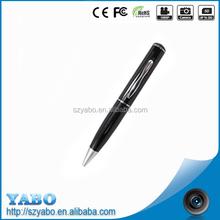 mini camera video recording and sound voice recorder pen