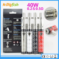 2015 hot product 3ml capacity migliore marca sigaretta elettronica with factory price