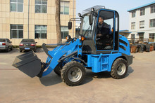 Small garden tools farm well work helpful for sale tractor loader