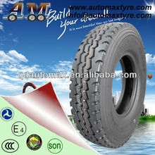 Tire 11R22.5 Import from China to Canada