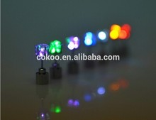 Party Earring LED Stud Blinking Halloween Christmas Wedding Accessories Flashing Earrings