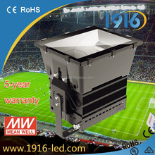 The High Quality Light city in China 1000w led floodlight