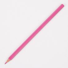 INTERWELL WPC14 Plastic Lead Pencil, Cheap Fluorescent Colored Pencil