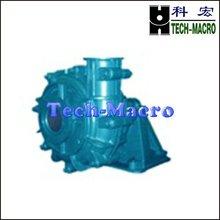 Bomba centrífuga de lodo tipo HH para minería residual China fábrica