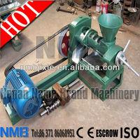 mini screw oil press/screw sunflower small oil press/small oil press
