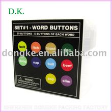 Button package