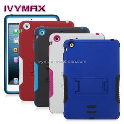 China manufactory high quality for Ipad mini holder case