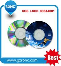 8cm mini cd-r 220MB 25MIN
