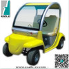Personal carrier, electric vehicle, 2 seats, cute design, EG6023K