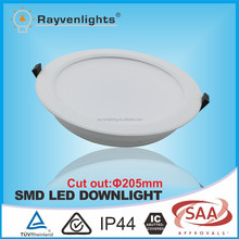 Fashion Home Lighting 25W White Ultra Thin LED Ceiling Panel Light Factory Price