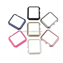 Plastic Hard Back Case For apple watch