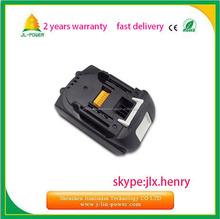 batteria al litio ricaricabile Makita 18v 194205-3, BL1830, LXT400