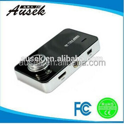 Promotional car vehicle with 2.7''LCD hd 1080p g-sensor wireless car hdmi camera