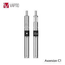 SUS 304/Pyrex glass 35W High Power MOD Ascension C1 e cig wholesale china