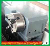 2000W Pipe Tube Sheet Metal Fiber CNC Laser Cutting Machine