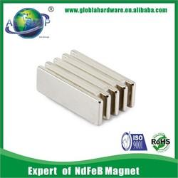 China supplier neodymium iron boron magnets