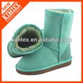 australia piel de oveja de calidad superior botas para la nieve
