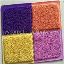 anti slip pvc coil mat in rolls