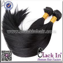 Grade AAAAA Unprocessed 100 Percent Virgin chineses virgin hair bulk