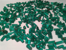Afghanistan Panjshir Natural Precious Rough Color Gemstone Emeralds