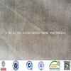 Polyester Strip Print Man Suit Fabirc for America Market