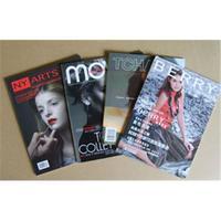 magazine printing China supplier
