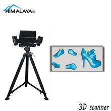 kts gpa 1000 3d ground laser scanner ground penetrating analyzer