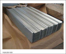PPGI corrugated roofing sheet /corrugated steel roofing sheet metal roofing made in china building materials