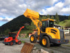 HR928F SWGM mini dozer for sale with diesel engine made in china