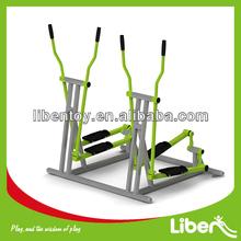 De acero galvanizado al aire libre equipo de la aptitud para el parque de le. St. 003