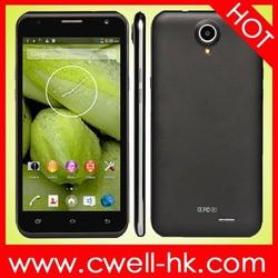 Wholesale 5.5 inch QHD Screen MTK6572W dual core 5.0MP Camera unlocked smartphones