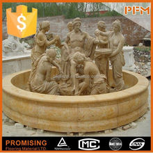 polished beautiful decorative outdoor fountain jets