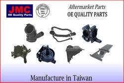 European Auto Car Parts Bumper Face Bar Trim Molding for Mercedes Benz C-CLASS W203 COUPE 2038854821