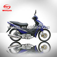 Cheap Chongqing 110cc cool-look cub motorcycle(WJ110-VIII)
